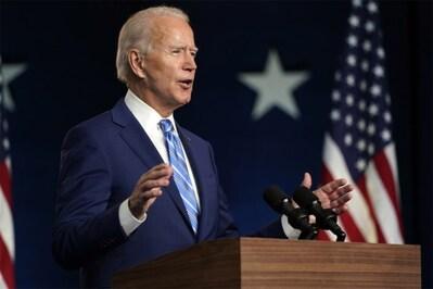 PORTRET. De 46ste president van de Verenigde Staten: wie is 'Uncle Joe'?