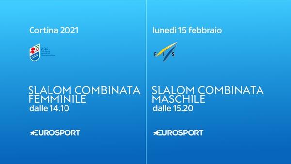 Così i Mondiali di sci su Sky Sport nella giornata di oggi