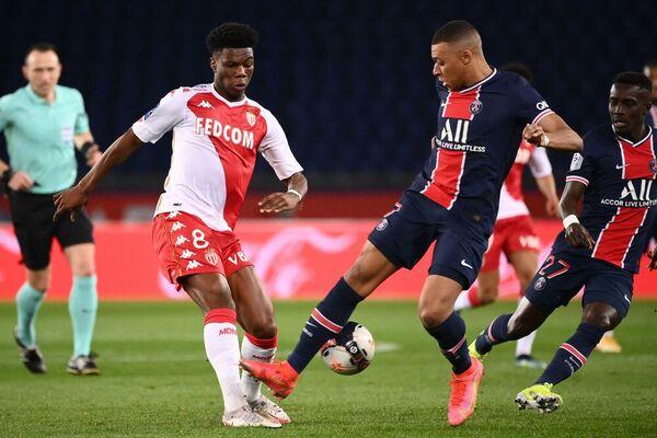 AS Monaco v Paris Saint-Germain résumé du match, 19/05/, Coupe de France | bellememesanscheveux.fr