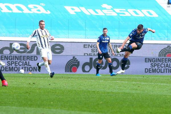 Atalanta Juventus 1-0, gol e highlights della partita di Serie A | Sky Sport