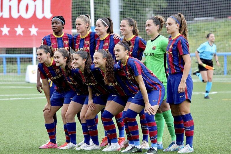 Once de rotaciones en el Barça de Cortés
