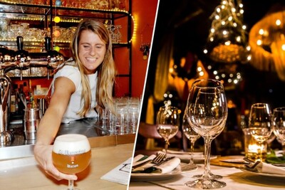 Zit je volgende maand eindelijk weer binnen op café of restaurant? Horeca mag dromen van totale heropening