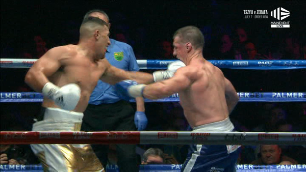 Paul Gallen stopped in 10th round by Justis Huni in heavyweight clash in Sydney