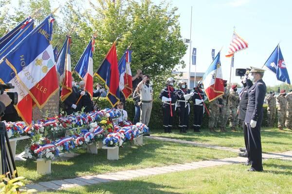 DIRECT. 77e anniversaire du Débarquement en Normandie : suivez les cérémonies de ce samedi 5 juin 7ee07a80-69ae-48f9-a748-f6baf2973278