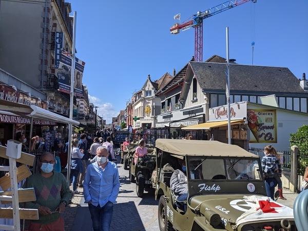 DIRECT. 77e anniversaire du Débarquement en Normandie : suivez les cérémonies de ce samedi 5 juin C167a194-8261-4289-8611-4568907c5782