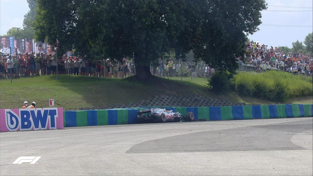 F1 - Hamilton 88 millièmes devant Verstappen avant les qualifications