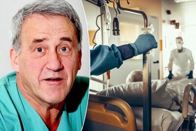 """Ziekenhuizen niet blij met opschaling naar fase 1A: """"Het heeft geen enkele zin bedden leeg te laten staan"""""""
