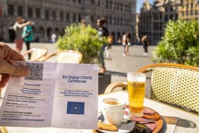 Nu coronapas ook in Vlaanderen geen taboe meer is: wat zijn gemeenten met een lage vaccinatiegraad van plan?