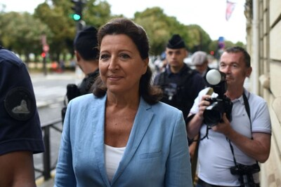 Franse ex-minister van Gezondheid aangeklaagd voor het in gevaar brengen van personen