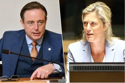 """Bart De Wever vernietigend voor minister Verlinden in discussie over privéfeestjes: """"Bij elk besluit zitten wij te zuchten omdat er talloze achterpoortjes in zitten"""""""