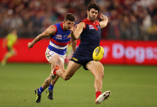 , Live: Demons nearing first premiership since 1964, storming away from Bulldogs in AFL grand final, The World Live Breaking News Coverage & Updates IN ENGLISH