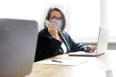 """Nog te veel onbegrip bij baas en collega's na besmetting: """"Long covid moet erkend worden als ziektebeeld"""""""