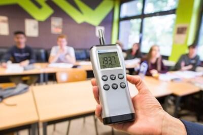 Na de miskoop in Brugge: hoe herken je een goede CO2-meter? En hoeveel moet die kosten?