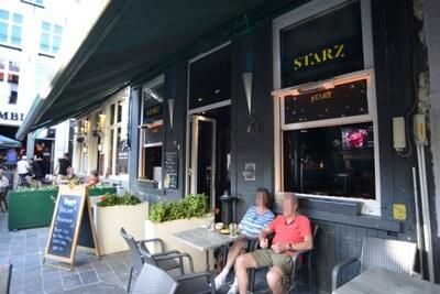 Brugs café (opnieuw) maand gesloten na reeks klachten en corona-inbreuken