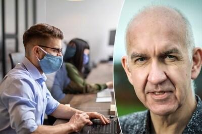 We moeten mondmaskers blijven dragen: hebben ze nog wel nut nu bijna iedereen gevaccineerd is?