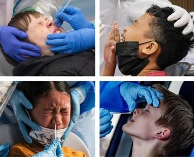 """Voorzitter huisartsenvereniging Domus Medica: """"Kinderen betalen de rekening voor de vrijheid van volwassenen"""""""