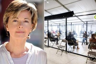 """Ingeborg is lang niet de enige die probeert te frauderen met vaccin: """"Sommigen bieden tot 200 euro om zulke zaken te doen"""""""