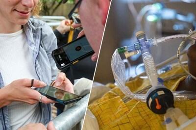 Vlaams Patiëntenplatform pleit voor Covid Safe Ticket bij bezoek in ziekenhuizen en wzc's